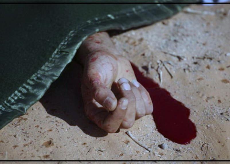 40 ударов шваброй по голове. Россиянина будут судить за зверское убийство своего дяди