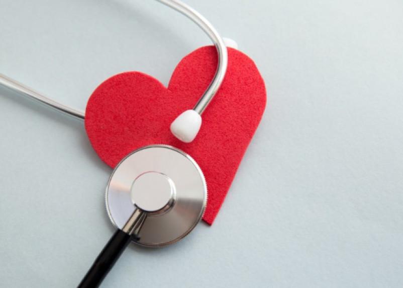 Назван кожный симптом, который сигнализирует о близком сердечном приступе