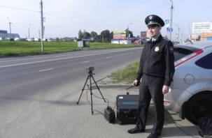 Смоленского гонщика за штрафы ГИБДД отправили на обязательные работы в коммунальное предприятие