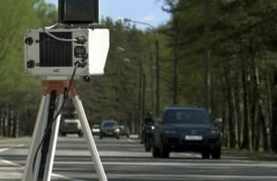 В России использование телефонов водителями начнут фиксировать камеры