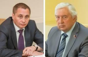 Борисов – рухнул, а Сынкин – опустился. Медиарейтинг городских руководителей ЦФО