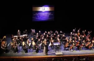 В Смоленске открылся 62-й Всероссийский музыкальный фестиваль имени Михаила Глинки