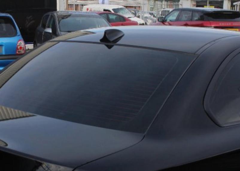 В России предлагают отменить наказание за тонировку стекол автомобиля