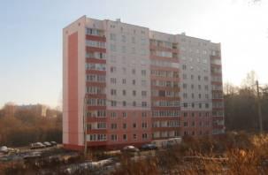 Убийство на фоне пьянства? Подробности трагедии на улице Гризодубовой в Смоленске