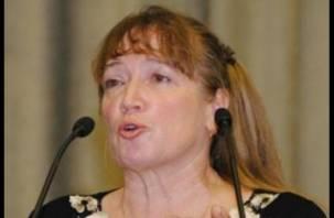 Умерла Алина Гавриченкова