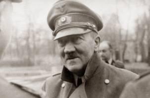 Стало известно о содержании «предсмертной» телеграммы Гитлера