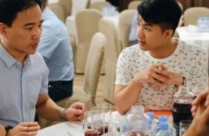 Смоленщину посетили бизнесмены из Вьетнама