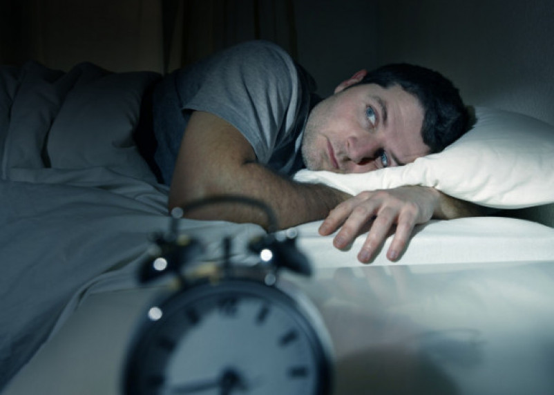 Плохой сон после 40 лет может спровоцировать появление опасной болезни