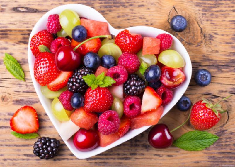 Какая ягода помогает бороться с раком