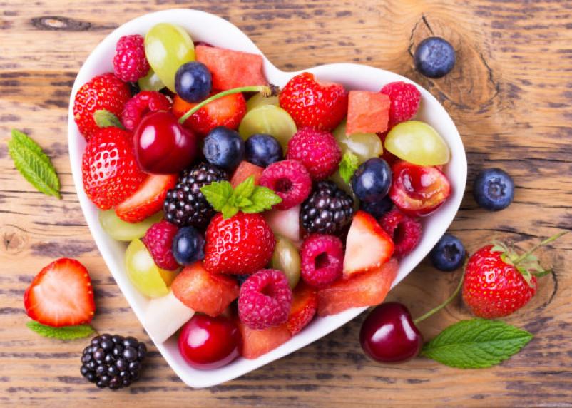 Какая ягода нормализует сахар в крови