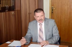 Непотопляемые тонут: уволен главный по тарифам Смоленской области