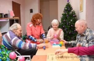 В России планируют открыть «дедские сады»
