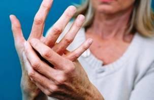 Рак лёгких можно определить по пальцам и ногтям