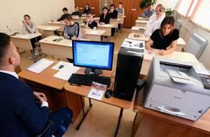 Выпускникам разрешат на ЕГЭ пользоваться интернетом