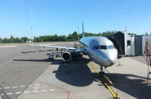 Россия ограничит авиасообщение со странами ЕС