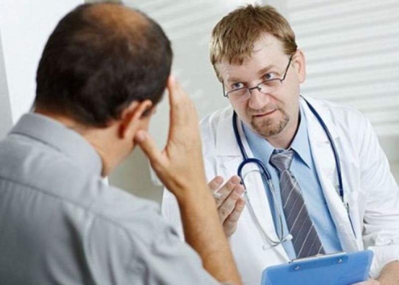 Ранние симптомы рака врачи игнорируют в половине случаев