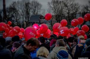 Против падения уровня жизни. Сколько россиян готовы протестовать на улицах