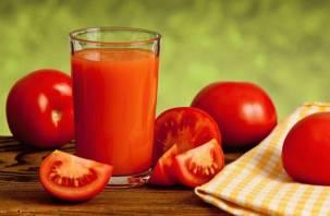 Как томатный сок влияет на продолжительность жизни
