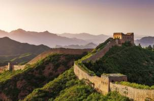 Увидеть Китайскую стену можно будет без визы