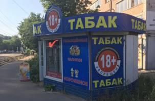 В России предложили установить минимальную цену на сигареты