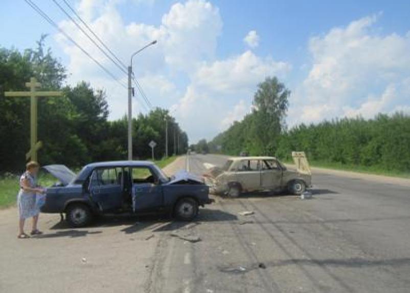 Подробности тройного ДТП на Кутузова в Смоленске