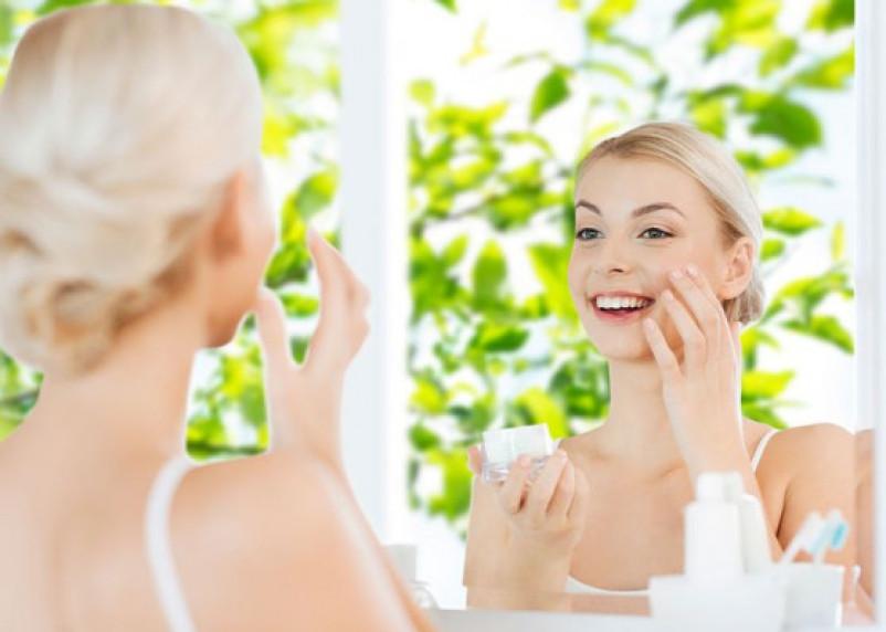 Как защитить кожу от негативного воздействия жары