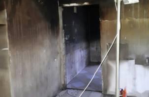 Стихия уничтожила дом сальваровцев. Неравнодушные смоляне могут помочь тем, кто спас десятки жизней