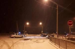 В Смоленске разыскивают свидетелей «пьяного» смертельного ДТП