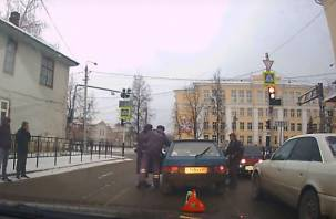В России предложили забирать автомобили у пьяных водителей