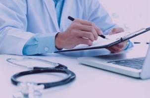 Названа средняя зарплата медицинского представителя в Смоленске