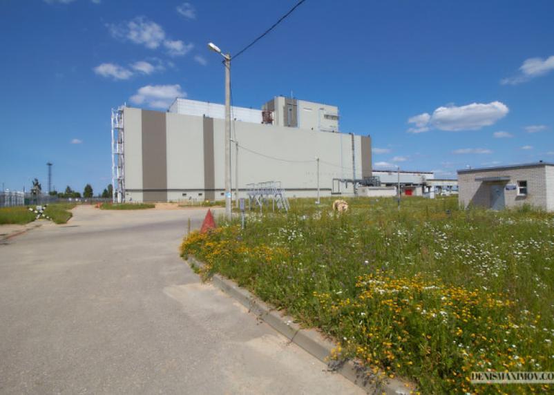 Смоленский блоггер узнал, как хранится отработанное ядерное топливо