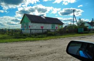 Нет проблем. Администрация Тёсовского сельского поселения покупает машину за миллион