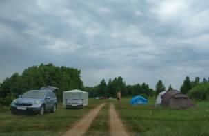 Собрали «урожай». Парочка жителей Десногорска воровали мобильники у отдыхающих на водохранилище