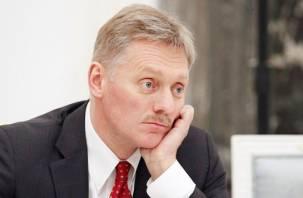Далеко от народа: Песков посетовал, что россияне «не понимают» смысл нацпроектов