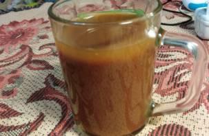 У смолян из кранов полилась вода цвета какао