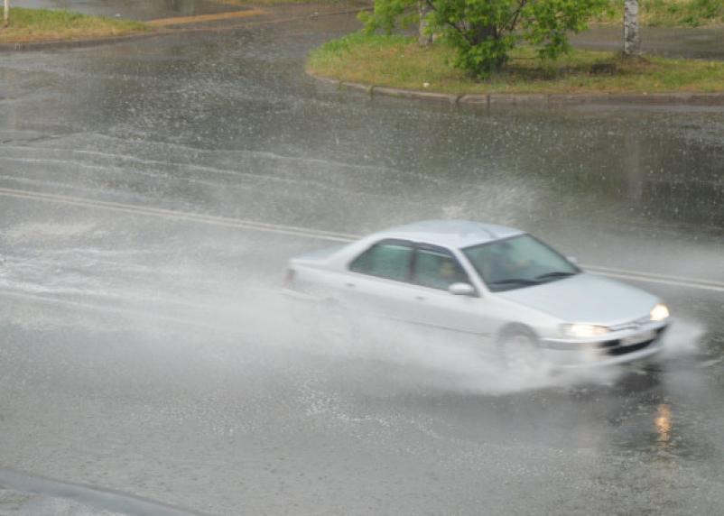 МЧС предупредило смолян о резком ухудшении погоды