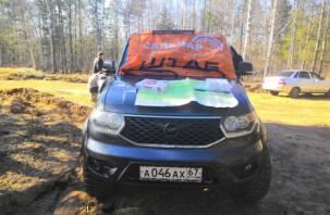 Жив. В Смоленской области завершены поиски 82-летнего грибника