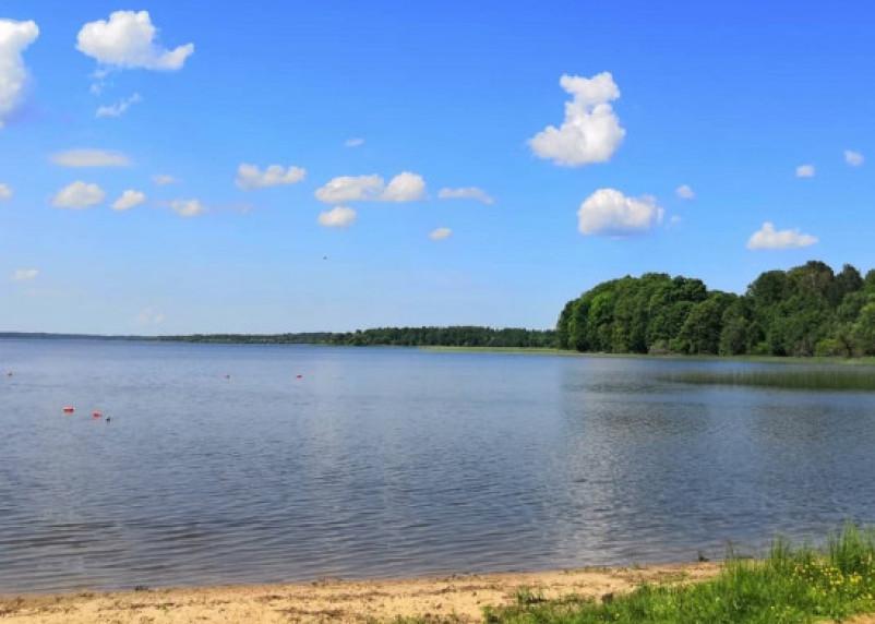 Завтра в Смоленской области воздух прогреется до +30