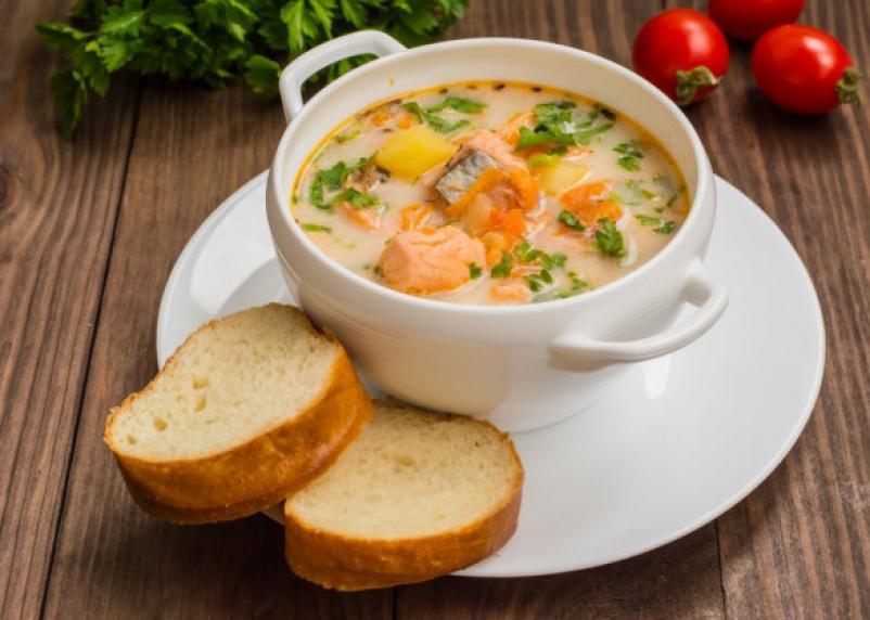 Какую опасность для здоровья в себе несут обычные супы