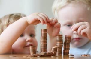 Дмитрий Медведев: детское пособие до трех лет должно равняться прожиточному минимуму
