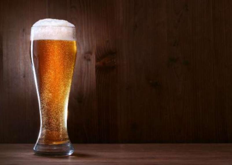 Придуман рецепт беспохмельного пива с витаминами