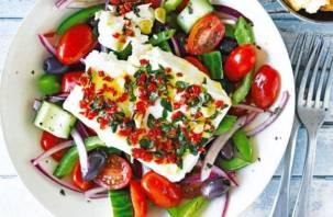 Почему средиземноморская диета полезна для здоровья