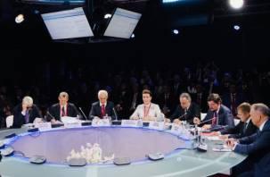 Смоленская область объявлена «топовым» регионом для инвесторов