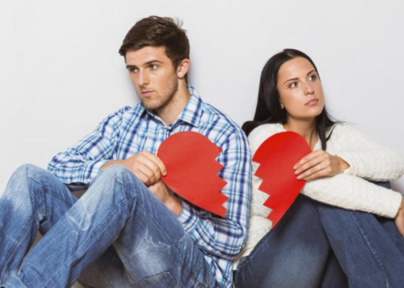 3 знака Зодиака с нехорошими мужьями