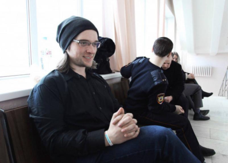 Жителя Смоленска оштрафовали на 30 тысяч рублей за неуважение к власти