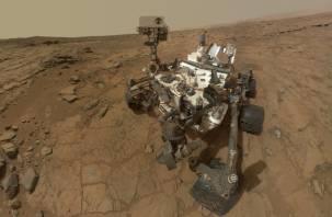 Есть ли жизнь на Марсе? Кажется, все-таки есть!