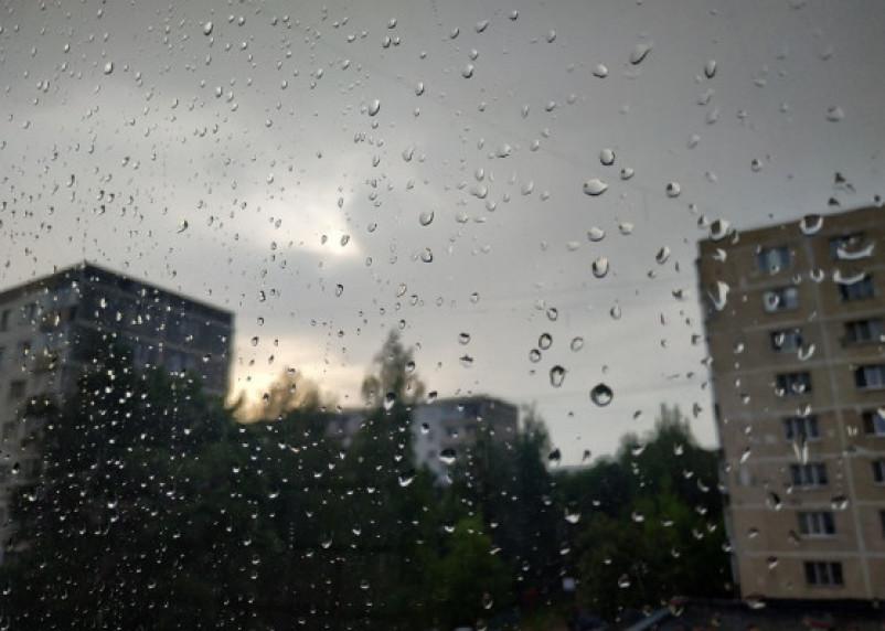 В пятницу на Смоленскую область обрушится сильный ветер и дожди