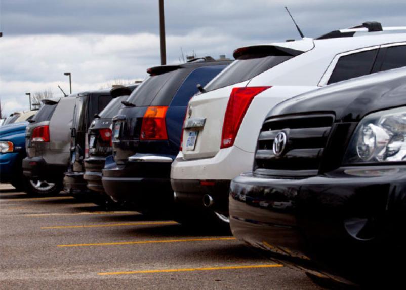 Названы автомобили, которые за три года резко упали в цене