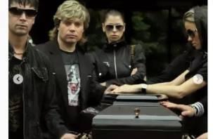 В сети появились фото с репетиции похорон Бари Алибасова