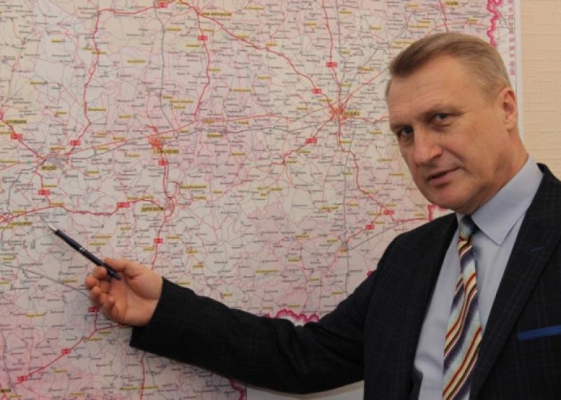 Появились новые подробности дела главного дорожника Смоленской области